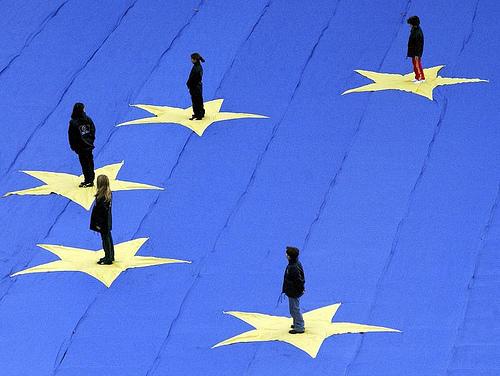 Noi siamo l'Europa
